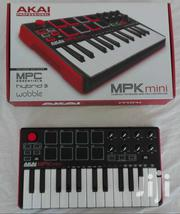 Akan MPK Mini MKII | 25-Key Portable USB MIDI Keyboard | Musical Instruments for sale in Greater Accra, Tesano