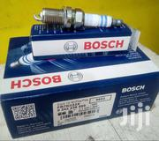 Bosch Double Iridium 9603 FR7KII33X - Toyota  Benz Jaguar Volvo Nissan | Vehicle Parts & Accessories for sale in Greater Accra, North Kaneshie