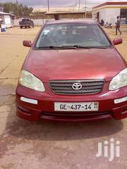 Toyota Corolla S For Sale In A Very Good Condition | Cars for sale in Brong Ahafo, Kintampo North Municipal
