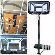 Basketball Stand Hoop Nba | Sports Equipment for sale in Greater Accra, Burma Camp