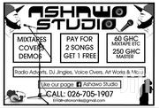 Studio Bookings | Automotive Services for sale in Greater Accra, Kotobabi