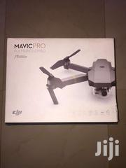DJI Mavic Pro Fly More Combo Platinium Pre-owned | Cameras, Video Cameras & Accessories for sale in Greater Accra, East Legon