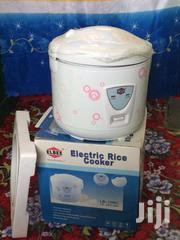 Microwave Elbee Rice Cooker Microwave | Kitchen Appliances for sale in Greater Accra, East Legon (Okponglo)