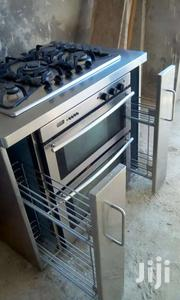 Stainless Steel Gas Stove | Home Appliances for sale in Greater Accra, Odorkor