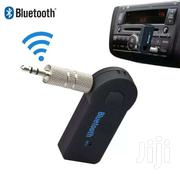 Bluetooth AUX Adapter | Computer Accessories  for sale in Greater Accra, Ledzokuku-Krowor