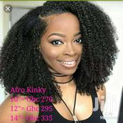 Afro Kinky | Makeup for sale in Greater Accra, Odorkor
