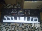 MK Keyboard With 61keys,Inbuilt Sustain Pedaldouble Pitch | Musical Instruments for sale in Greater Accra, Agbogbloshie