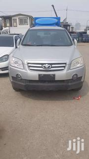 A NEAT SSANGYONG WINDSTORM FOR SALE FOR GHC 80,000 | Cars for sale in Greater Accra, Teshie-Nungua Estates