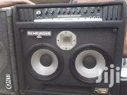 Bass Combo | Musical Instruments for sale in Greater Accra, Kwashieman
