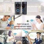 Ring Wifi Door Bell | Cameras, Video Cameras & Accessories for sale in Greater Accra, Zoti Area