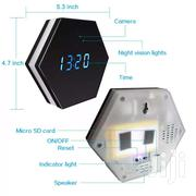 Nanny Cctv Security Camera Clock | Cameras, Video Cameras & Accessories for sale in Central Region, Awutu-Senya