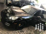 Porsche Panamera 2015 Black | Cars for sale in Greater Accra, East Legon (Okponglo)