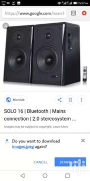 Microlab Solo 16bt | Audio & Music Equipment for sale in Greater Accra, Achimota