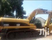 CAT 330DL Excavator For Sale - Ghana | Heavy Equipments for sale in Greater Accra, Accra Metropolitan