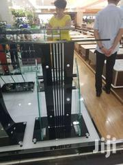 Tempered Glass Pulpit (Negotiable ) | Furniture for sale in Greater Accra, Teshie-Nungua Estates