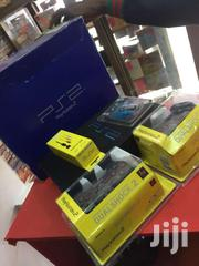 Playstation Two With Lot Of Games Loaded | Video Game Consoles for sale in Upper West Region, Lawra District