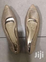 Golden Pair Of Shoes | Shoes for sale in Greater Accra, Dzorwulu