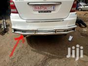 BACK GRILL GUARD | Vehicle Parts & Accessories for sale in Ashanti, Kumasi Metropolitan