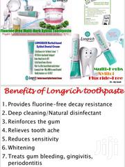 Longrich Toothpaste | Bath & Body for sale in Greater Accra, Achimota