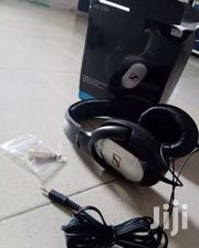 Sennheiser HD 206 Headphones   Accessories for Mobile Phones & Tablets for sale in Greater Accra, North Labone