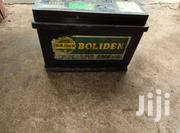 Boliden Used Battery 15 Plate | Vehicle Parts & Accessories for sale in Central Region, Cape Coast Metropolitan