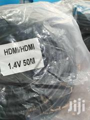 50M HDMI Cable With Ic | TV & DVD Equipment for sale in Greater Accra, Dzorwulu