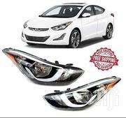 Hyundai Elantra Head Light | Vehicle Parts & Accessories for sale in Greater Accra, Akweteyman