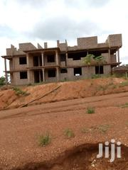 An Uncompleted Two-storey Building For Sale In Sunyani | Houses & Apartments For Sale for sale in Brong Ahafo, Sunyani Municipal