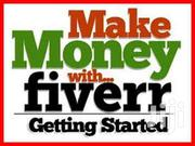 Work Full-time Or Part Time On Fiverr | Classes & Courses for sale in Greater Accra, Roman Ridge