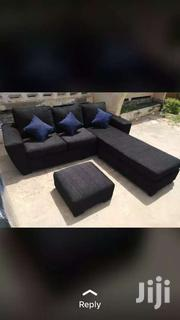 L Shape Sofa | Furniture for sale in Central Region, Gomoa East