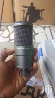 Studio Mic | Musical Instruments for sale in Greater Accra, Kwashieman