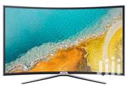 SAMSUNG UA55M6500 SERIES 6 55' FULL HD SMART CURVED LED TV | TV & DVD Equipment for sale in Greater Accra, Accra new Town