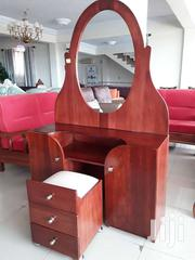 SOLID RED WOOD EXECUTIVE DRESSER | Furniture for sale in Greater Accra, Achimota