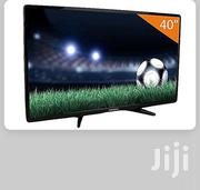 "NASCO 40"" HD DIGITAL SATELLITE LED TV. 