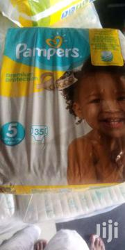 Pampers 5 | Baby Care for sale in Ashanti, Kumasi Metropolitan