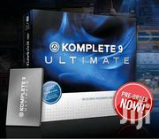 Native Instruments Komplete 9 | Laptops & Computers for sale in Eastern Region, Asuogyaman