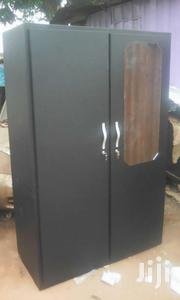 Pure Black Wardrobe At Wholesale Price. | Furniture for sale in Western Region, Ahanta West