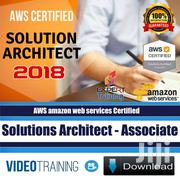AWS Certified Solutions Architect Associate 2018 Training Download | CDs & DVDs for sale in Central Region, Agona West Municipal