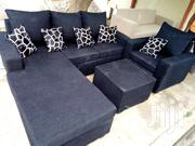 Is Brand New Italian L Shape Sofa | Furniture for sale in Greater Accra, Airport Residential Area