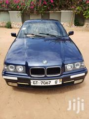 BMW Fully Aircon No Fort | Cars for sale in Ashanti, Atwima Mponua