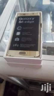 Samsung Galaxy S6 Edge Gold 32 GB | Mobile Phones for sale in Greater Accra, Accra Metropolitan