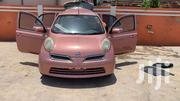 Nissan Micra 2007 For Sale | Cars for sale in Greater Accra, Darkuman