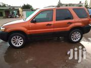 Ford Escape | Cars for sale in Greater Accra, Darkuman