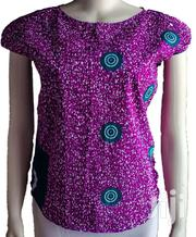 Ankara Top | Clothing for sale in Greater Accra, Teshie new Town