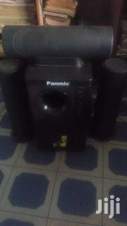 4 In 1 Powerful Woofer With Extra Quality Sound | TV & DVD Equipment for sale in Northern Region, Tamale Municipal