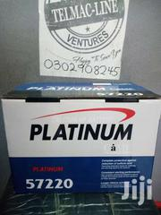 Car Battery 15 Plate(Platinum 72ah) | Vehicle Parts & Accessories for sale in Greater Accra, New Abossey Okai
