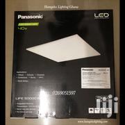 Panasonic LED Panel Or Downlight Available At Hamgeles Lighting Ghana | Photo & Video Cameras for sale in Greater Accra, Airport Residential Area