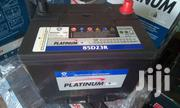 Platinum Car Battery American Type | Vehicle Parts & Accessories for sale in Greater Accra, Okponglo