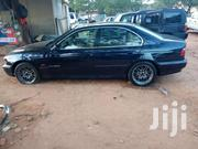 BMW E39, 65,000 On Mileage | Cars for sale in Greater Accra, Tema Metropolitan