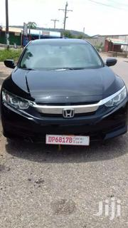 Fresh Unregistered Honda Civic 2016 | Cars for sale in Greater Accra, Dansoman